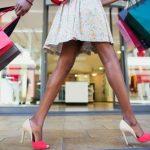 la donna con i tacchi alti è più rispettata e considerata