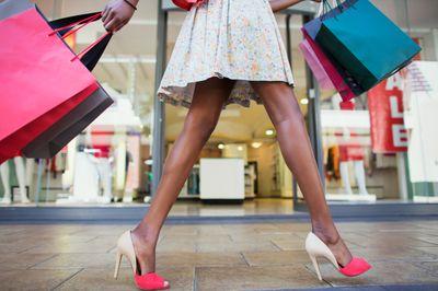 new product e84e1 0a210 La donna con i tacchi alti è più attraente e più considerata