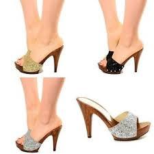 scarpe estive - zoccoli