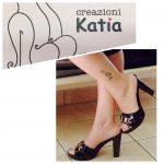 Zoccoletti su misura di Creazioni Katia