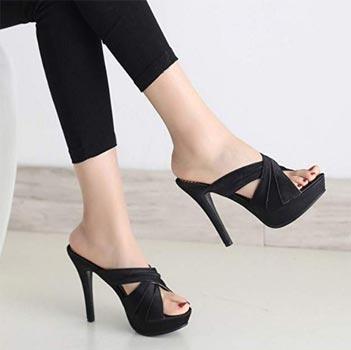 zoccoli donna
