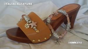 heels clogs