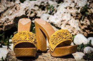 zoccoli di legno mineo 6