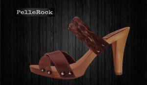 zoccoli-rock-marrone