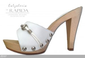 The mules by calzoleria La Rapida