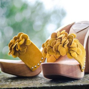 Clogs guide: clogs for all seasons! by Stylosophique