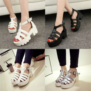 summer shoes - sandals