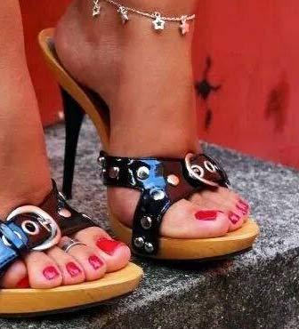 piedi sexy e zoccoli, come sedurre un ragazzo