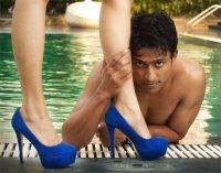 le scarpe pià ammirate dagli uomini