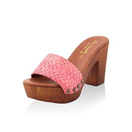 zoccoli-rosa