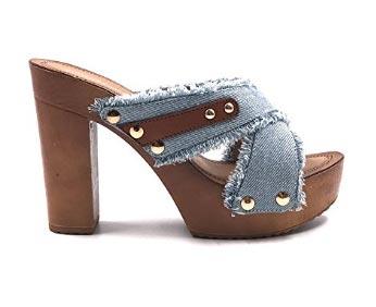 zoccoli da donna