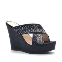 scarpe con zeppa