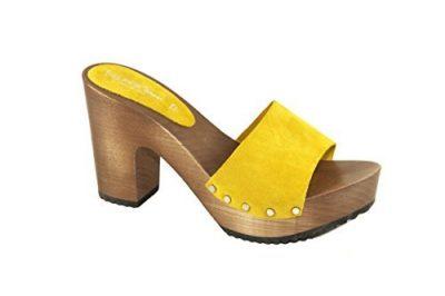 sandali mare confortevoli