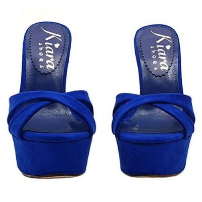 sandali eleganti altissimi