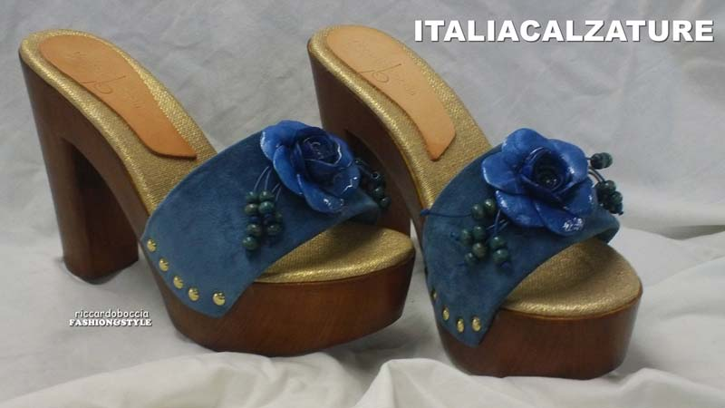 Italia-calzature-zoccoli