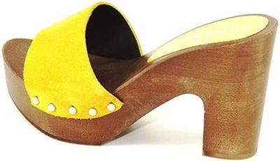 zoccoli comodi silfer shoes