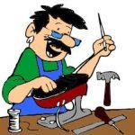 We help Italian shoemakers and craftsmen!