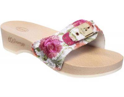 sandali pescura colorati