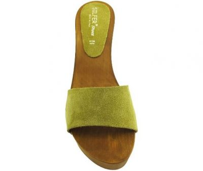 zoccolo silfer shoes