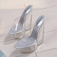 Transparent wedges