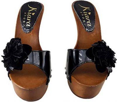 zoccolo kiara shoes