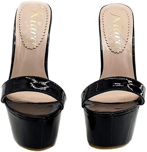 sandali tacco a spillo