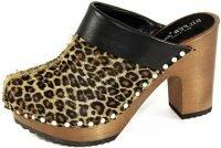 10 cm heels handmade mules
