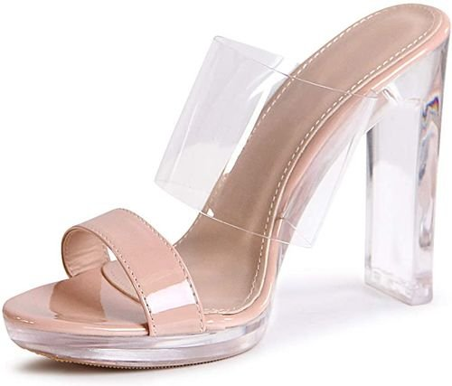 sandals without straps