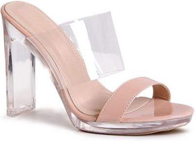 sandali senza lacci