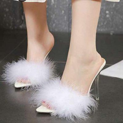 sandali e piedi sexy