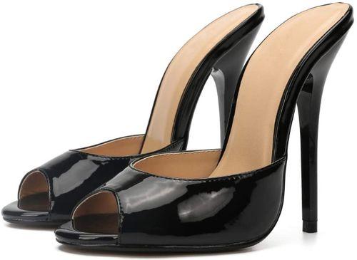 vintage sexy sandals