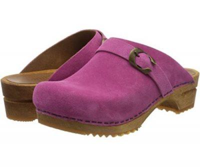 zoccoli sanita rosa