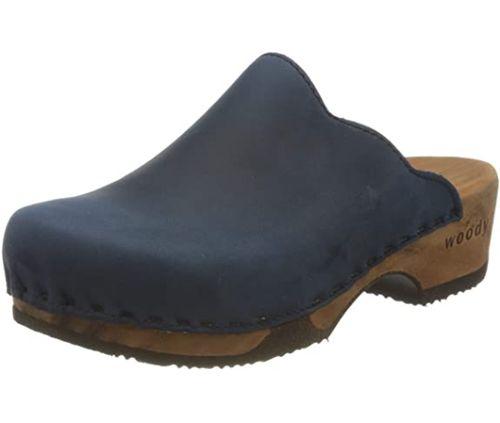 zoccolo di legno