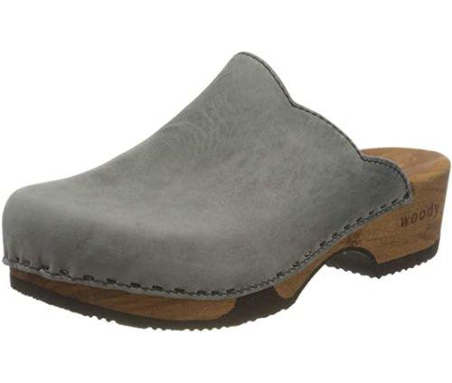 zoccolo grigio