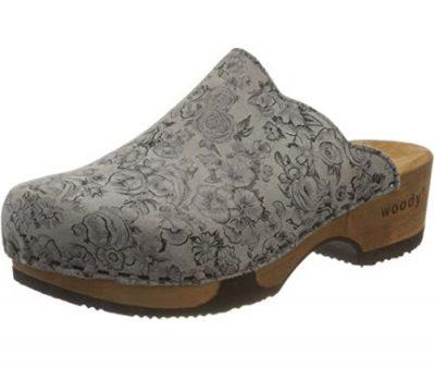 zoccoli grigi