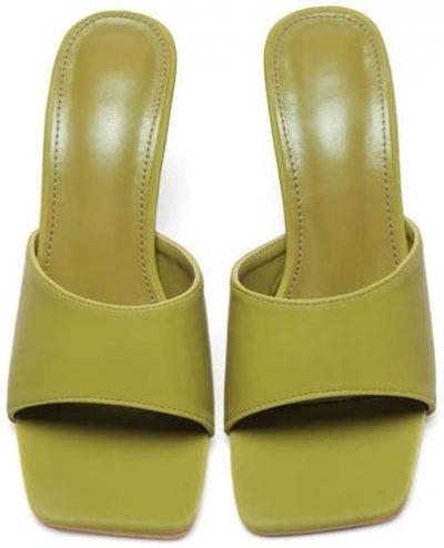 sandali estivi tacco 9