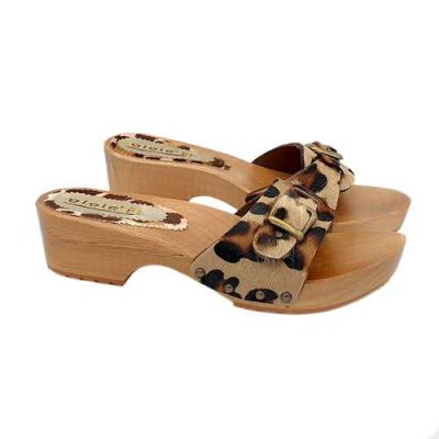 zoccoli bassi kiara shoes