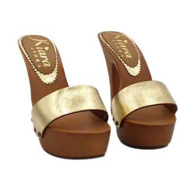 sandali estivi tacco 13