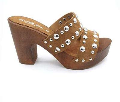 zoccoli silfer shoes