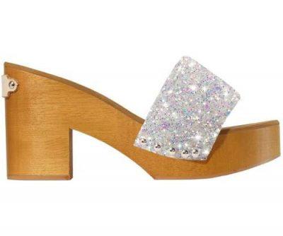 sandali mare eleganti