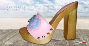 sandali mare
